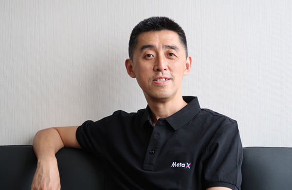 MetaX Software CEO,王晔的Q&A