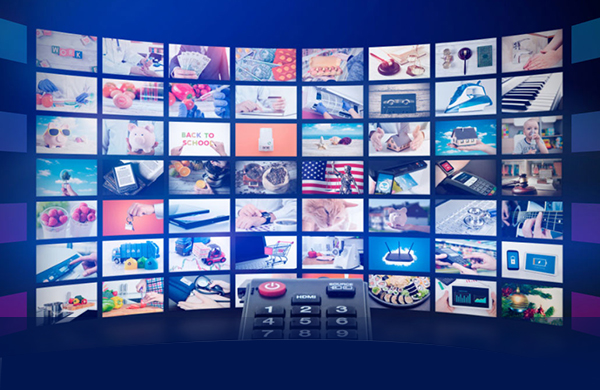 Connected TV: 5 trends for brands and audience